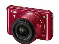 Бронированная защитная пленка для экрана Nikon 1 S1