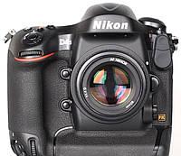 Бронированная защитная пленка для экрана Nikon D4s
