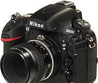 Бронированная защитная пленка для экрана Nikon D800E