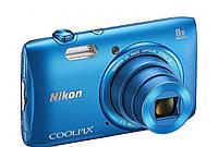 Бронированная защитная пленка для экрана Nikon COOLPIX S3600