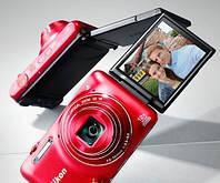 Бронированная защитная пленка для экрана Nikon COOLPIX S6600