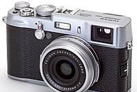 Бронированная защитная пленка для экрана Fujifilm X100