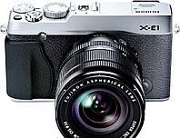 Бронированная защитная пленка для экрана Fujifilm X-E1