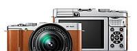 Бронированная защитная пленка для экрана Fujifilm X-M1