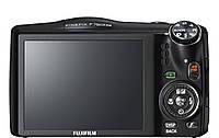 Бронированная защитная пленка для экрана Fujifilm FinePix F750EXR