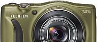 Бронированная защитная пленка для экрана Fujifilm FinePix F850EXR