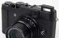 Бронированная защитная пленка для экрана Fujifilm X10