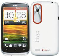Бронированная защитная пленка для всего корпуса HTC Desire One V
