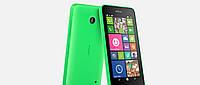 Бронированная защитная пленка для экрана Nokia Lumia 630 Dual SIM