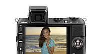 Бронированная защитная пленка для экрана Nikon 1 V2