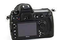 Бронированная защитная пленка для экрана Nikon D300S