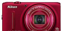 Бронированная защитная пленка для экрана Nikon COOLPIX S9400