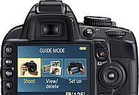 Бронированная защитная пленка для экрана Nikon D3100