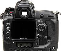 Бронированная защитная пленка для экрана Nikon D3X