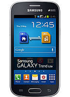 Бронированная защитная пленка для дисплея Samsung Galaxy Trend Lite