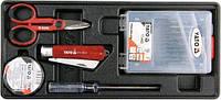 Набор инструментов в ложементе YT-55471 YATO