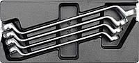 Набор инструментов в ложементе 4ед.YT-5543 Yato
