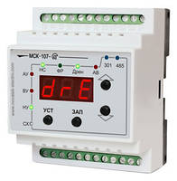 Новатек МСК-107 контроллер насосный