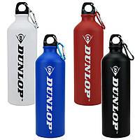 Спортивная бутылка для воды, 750 мл., Dunlop
