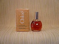 Chloe - Chloe (1975) - Туалетная вода 90 мл (тестер) - Редкий аромат, снят с производства