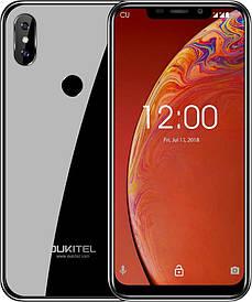 OUKITEL C13 Pro 2/16Gb Black Гарантия 1 год