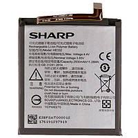 Аккумулятор Sharp HE332. Батарея Sharp HE332 (2930 mAh) для Aquos S2. Original АКБ (новая)