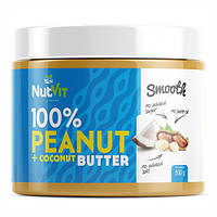 Натуральное масло OstroVit Peanut Butter + Coconut (500 g)