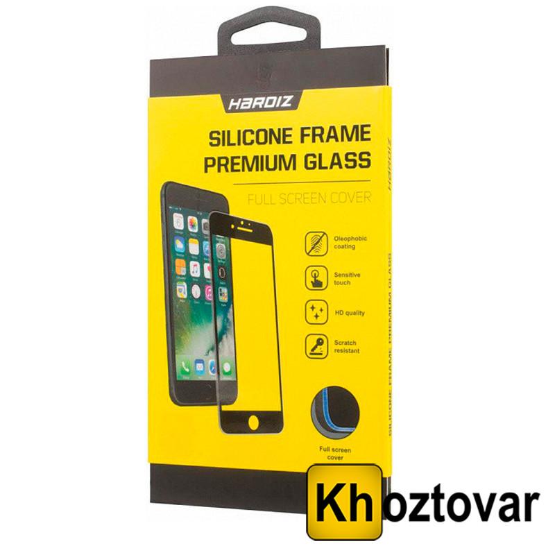 Защитное стекло iPhone Tempered Glass (6+, 7+, 4,7 5,5)