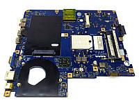 Материнская плата не рабочая на запчасти (LA-5481P) для ноутбука Acer Aspire 5532