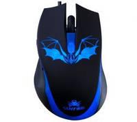 Мышь SUNT GM263 Batman, 6D, 1600DPI (код 185494)