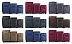 Комплект чемоданов 3-ка.на четырёх колёсах Wings, фото 6