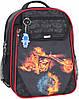 Рюкзак школьный Bagland Отличник 20л (580 черный 31м)