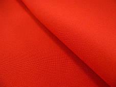 Габардин красный №13, ткань , фото 3