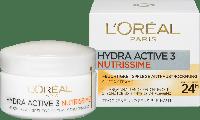 Дневной крем для лица L'ORÉAL PARIS Hydra Active 3 Nutrissime, 50 мл., фото 1