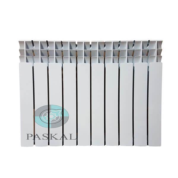 Биметаллический радиатор Paskal 500/80