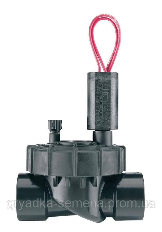 Электромагнитный клапан PGV-100-JT-GB Hunter