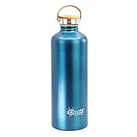 Стальная фляга для воды Cheeki Thirsty Max (1,6 литра) Teal