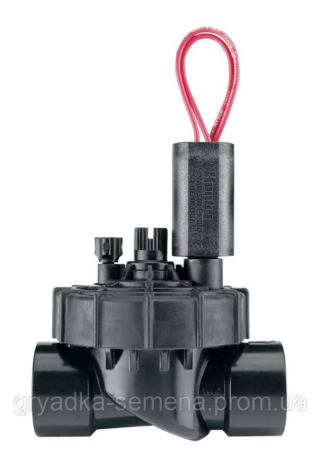 Электромагнитный клапан PGV-101-JT-GB Hunter