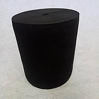 Резинка 20 см (черная) 25 ярдов (23 метра)