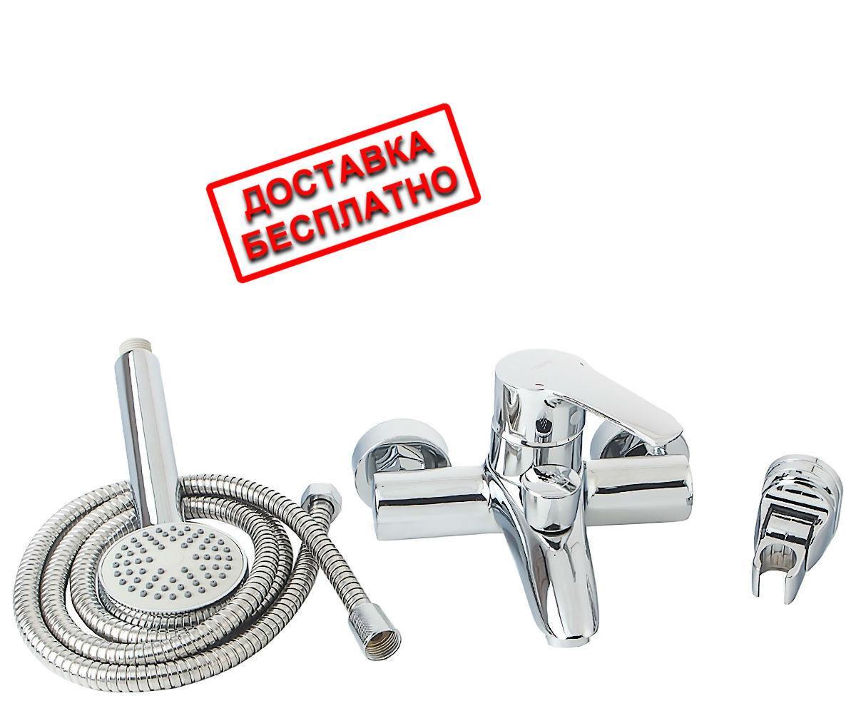 Смеситель для ванны POTATO P3008