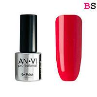 Гель - лак ANVI для нігтів 9мл №138