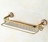 Полочка для ванной комнаты 6-145, фото 2