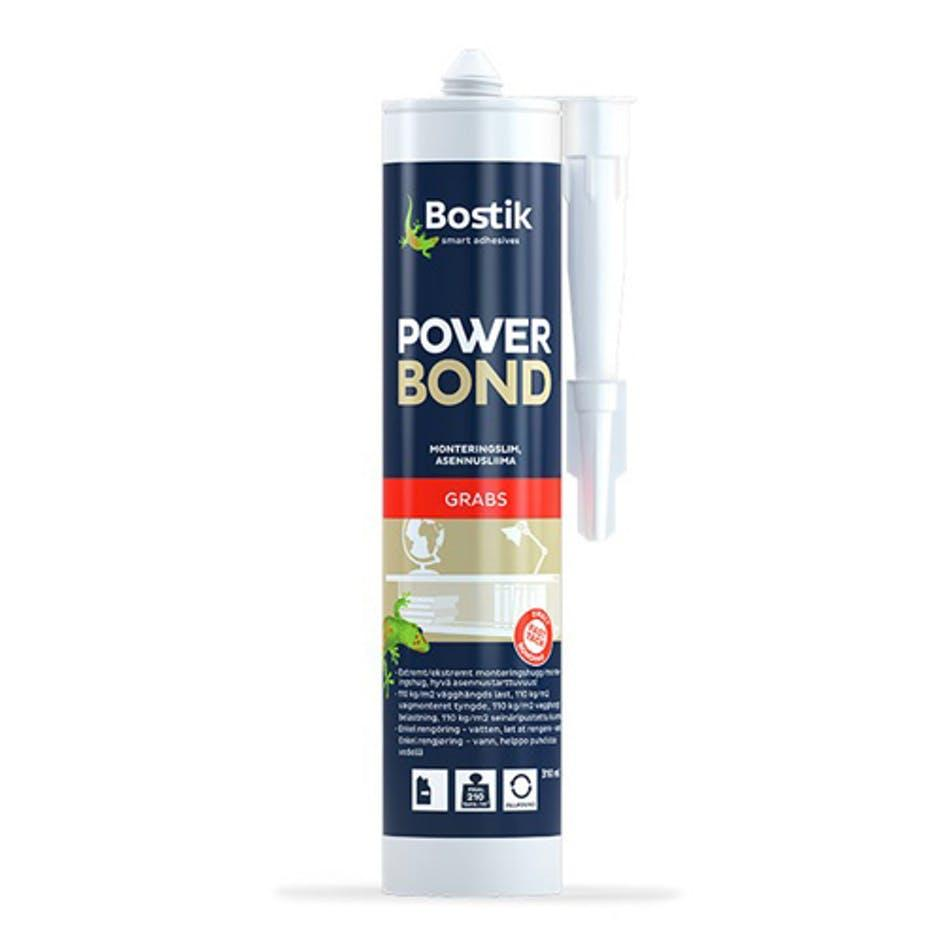 Клей для гипсокартона Bostik Power Bond