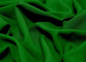 Габардин Зеленый  №21, ткань , фото 2