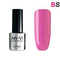 Гель - лак ANVI для нігтів 9мл №143