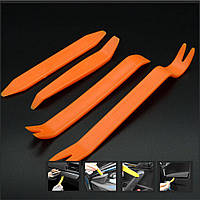 Набор инструментов для снятия панели автомобилей