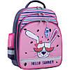 Рюкзак школьный Bagland Mouse 14л (513 321 серый 204к)