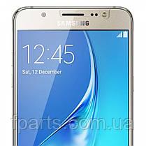 Защитное стекло Samsung J510 Galaxy J5 (2016) (9H 2.5D 0.3mm), фото 3
