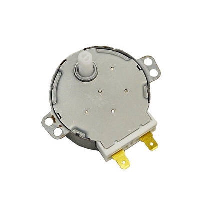 Двигатель поддона Galanz SS-5-240-TD для микроволновой печи (220V, 5 об/мин), фото 2
