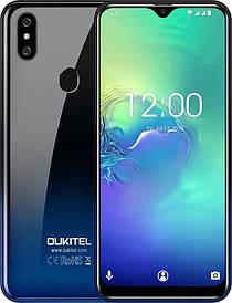 OUKITEL C15 Pro 2/16Gb Blue Гарантия 1 год